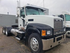 2013 MACK PINNACLE CHU613 5222477205