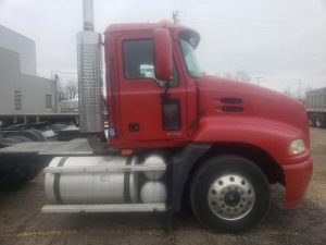 2007 MACK PINNACLE CXU613 6006472393