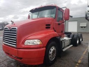 2007 MACK PINNACLE CXU613 6008773255