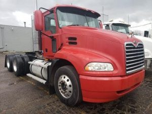 2007 MACK PINNACLE CXU613 6008773333