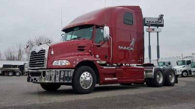 2014 MACK PINNACLE CXU613 6017041837