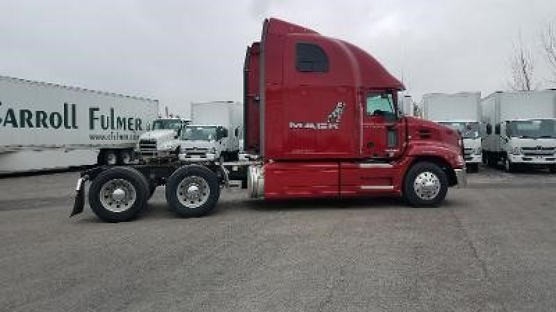 2014 MACK PINNACLE CXU613 6017041919