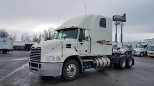 2013 MACK PINNACLE CXU613 6021361813