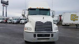 2013 MACK PINNACLE CXU613 6021362077