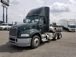 2013 MACK PINNACLE CXU613 6049281009