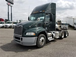 2013 MACK PINNACLE CXU613 6049281083