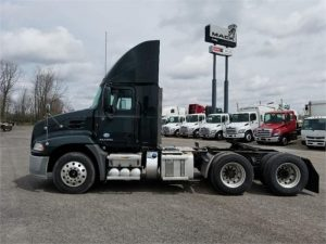 2013 MACK PINNACLE CXU613 6049281167