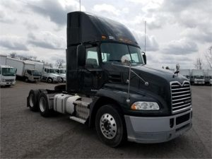 2013 MACK PINNACLE CXU613 6049281253