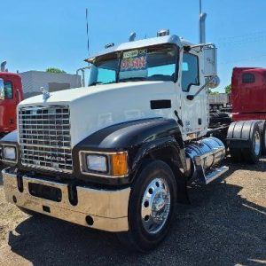 2013 MACK PINNACLE CHU613 6076408399