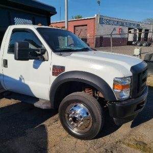 2010 FORD F550 7041815897