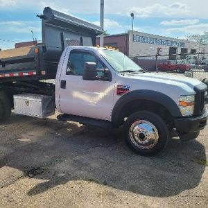 2010 FORD F550 7041906537