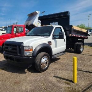 2010 FORD F550 7041908497